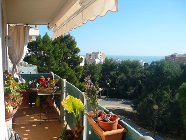 Апартаменты в Барселона, площадь 85 м², 2 спальни