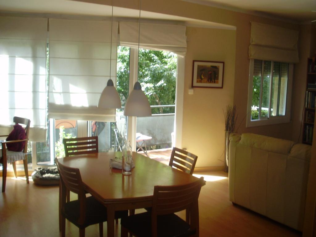 Апартаменты в Барселона, площадь 142 м², 4 спальни