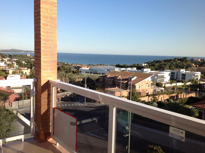 Апартаменты в Таррагона - Коста Дорада, площадь 175 м², 3 спальни