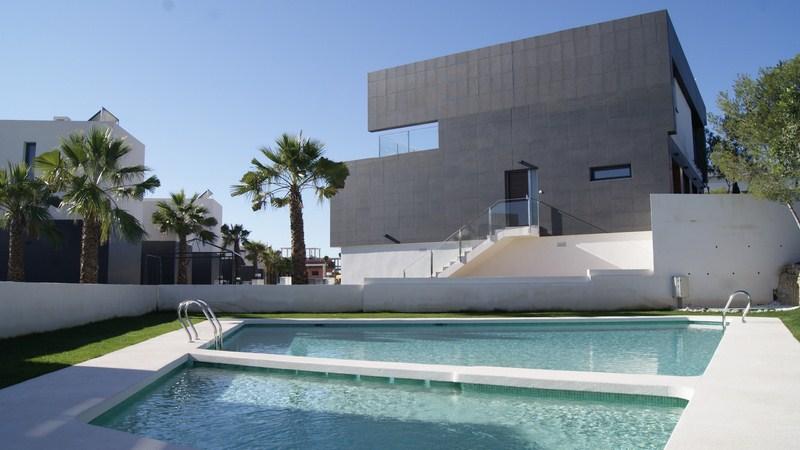 Апартаменты в Аликанте - Коста Бланка, площадь 66 м², 2 спальни