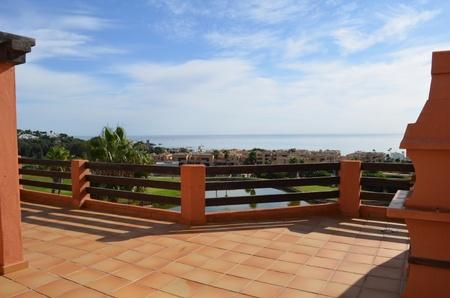 Апартаменты в Малага, площадь 110 м², 2 спальни