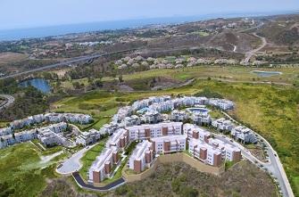 Апартаменты в Малага, площадь 120 м², 2 спальни
