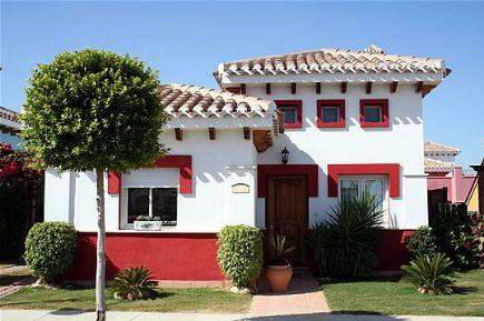 Вилла в Мурсия - Коста Калида, площадь 100 м², 2 спальни