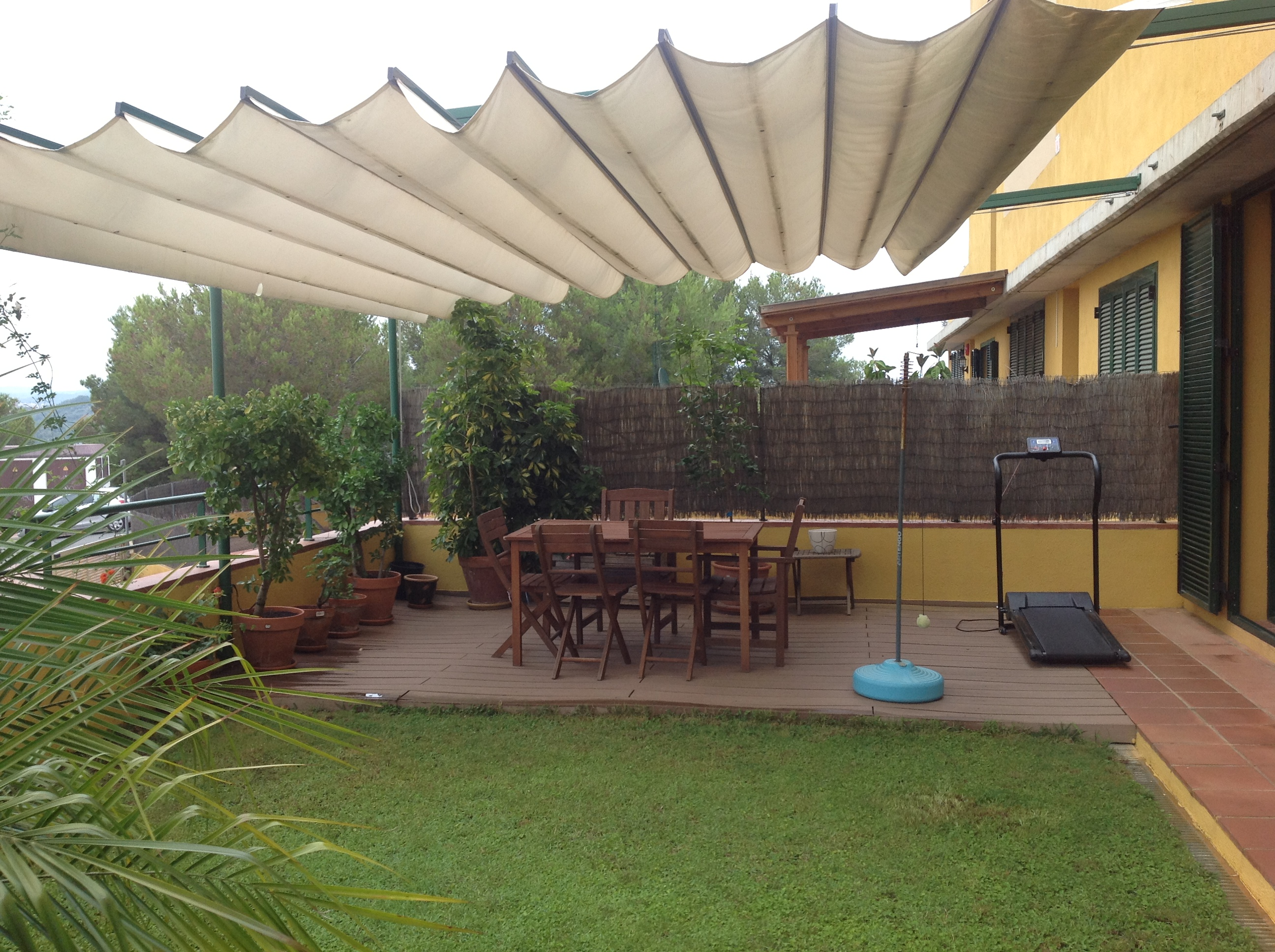 Таунхаус в Таррагона - Коста Дорада, площадь 200 м², 3 спальни