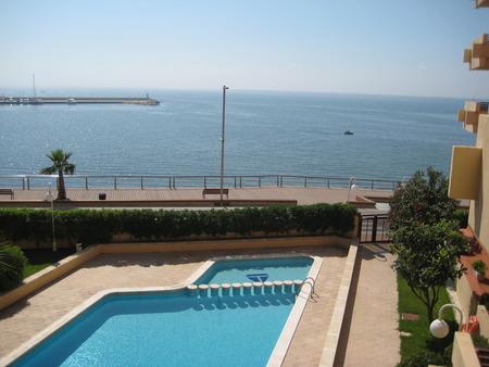 Апартаменты в Таррагона - Коста Дорада, площадь 100 м², 3 спальни