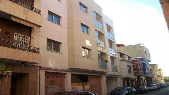 Апартаменты в Валенсия - Коста дель Азаар, площадь 99 м², 2 спальни