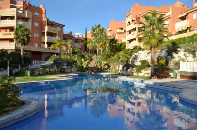Апартаменты в Малага, площадь 144 м², 2 спальни