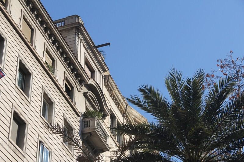Апартаменты в Барселона, площадь 132 м², 3 спальни