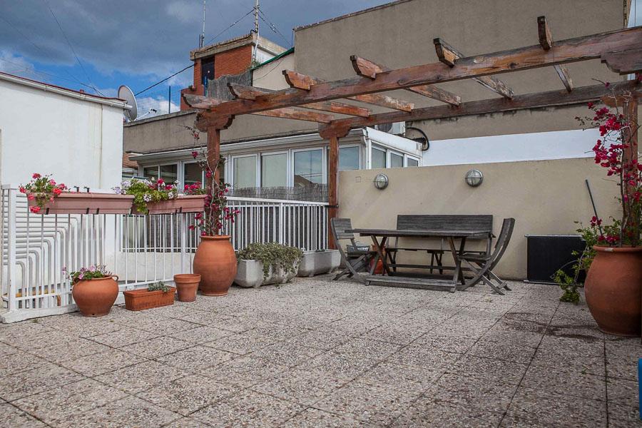 Апартаменты в Валенсия - Коста дель Азаар, площадь 118 м², 3 спальни