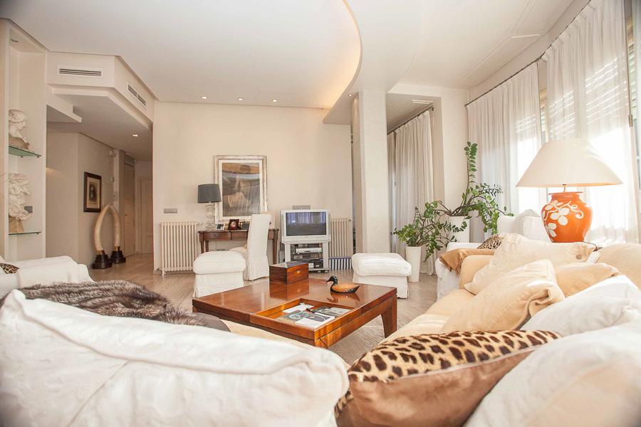 Апартаменты в Валенсия - Коста дель Азаар, площадь 185 м², 4 спальни