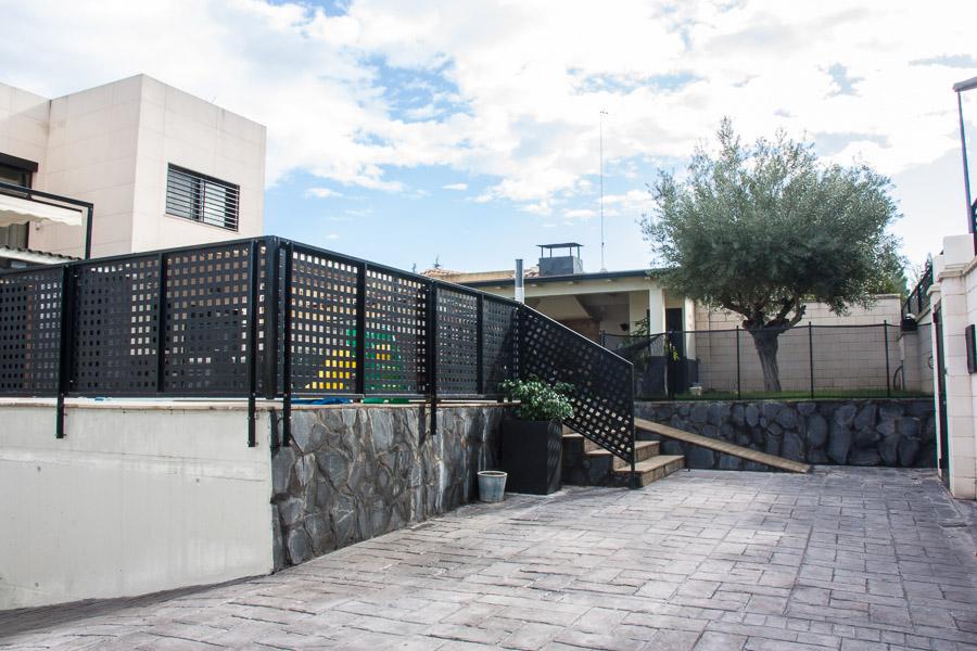 Вилла в Валенсия - Коста дель Азаар, площадь 331 м², 5 спален