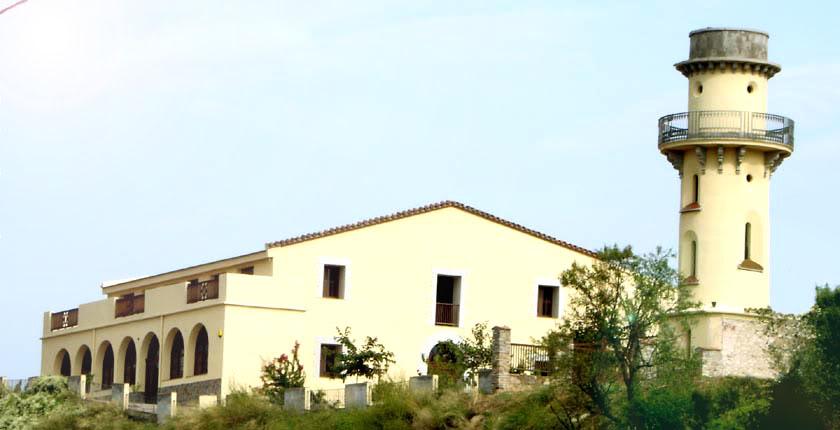 Коммерческая недвижимость в Барселона, площадь 2000 м², 5 спален