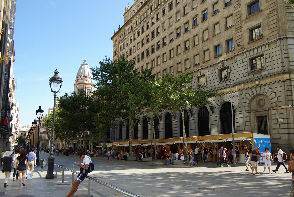 Апартаменты в Барселона, площадь 174 м², 3 спальни