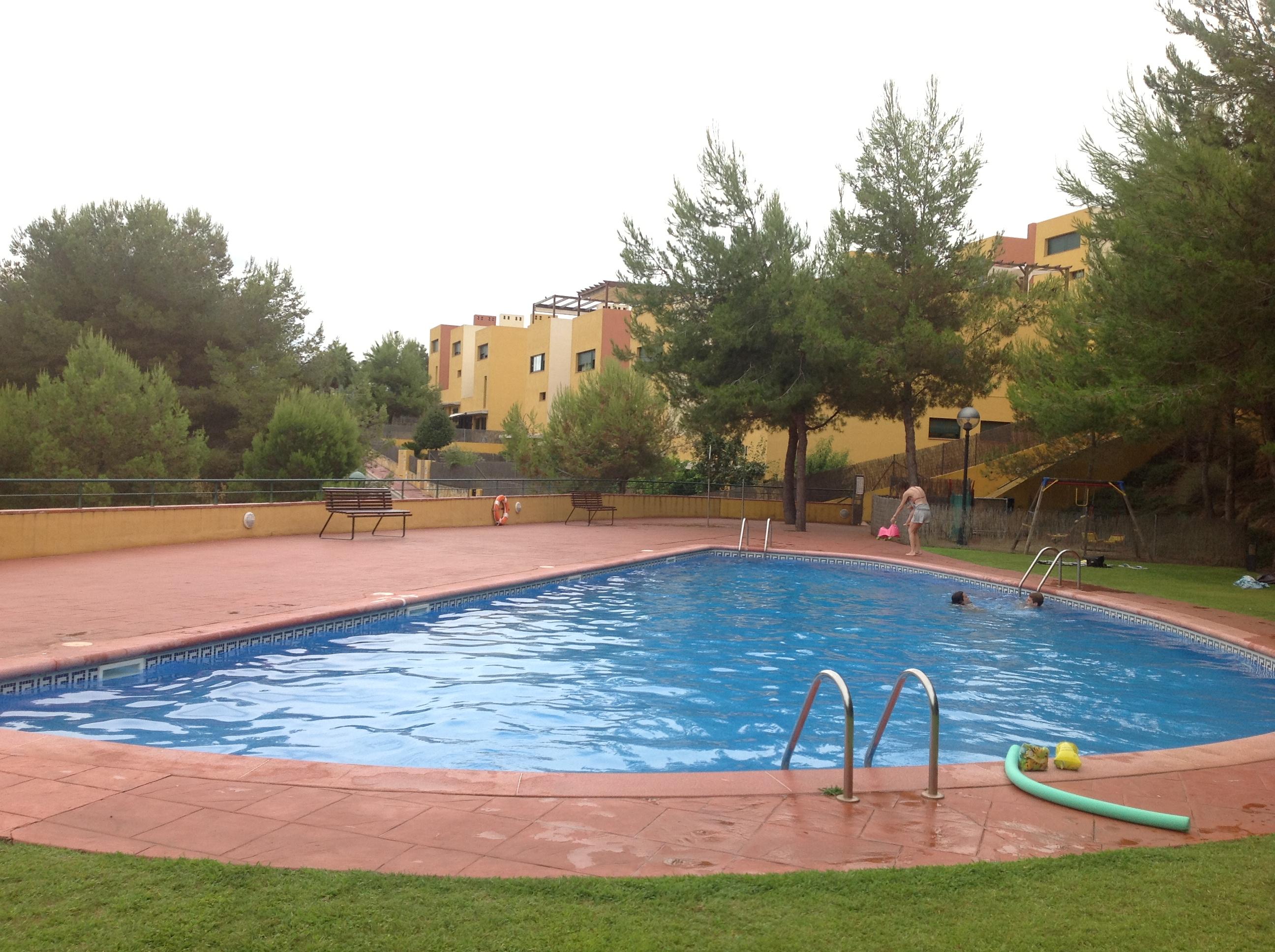 Таунхаус в Таррагона - Коста Дорада, площадь 100 м², 3 спальни