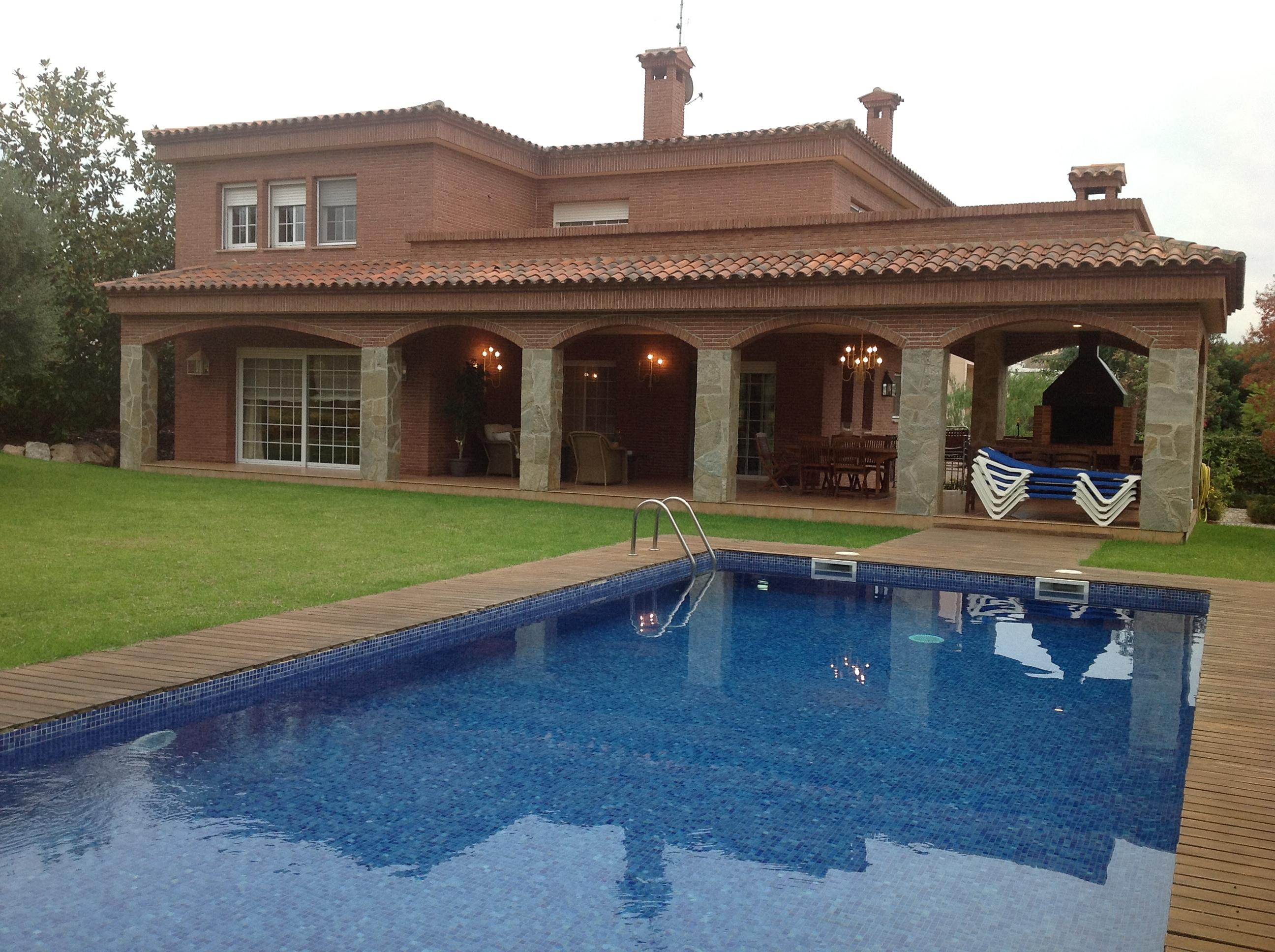 Вилла в Таррагона - Коста Дорада, площадь 525 м², 5 спален