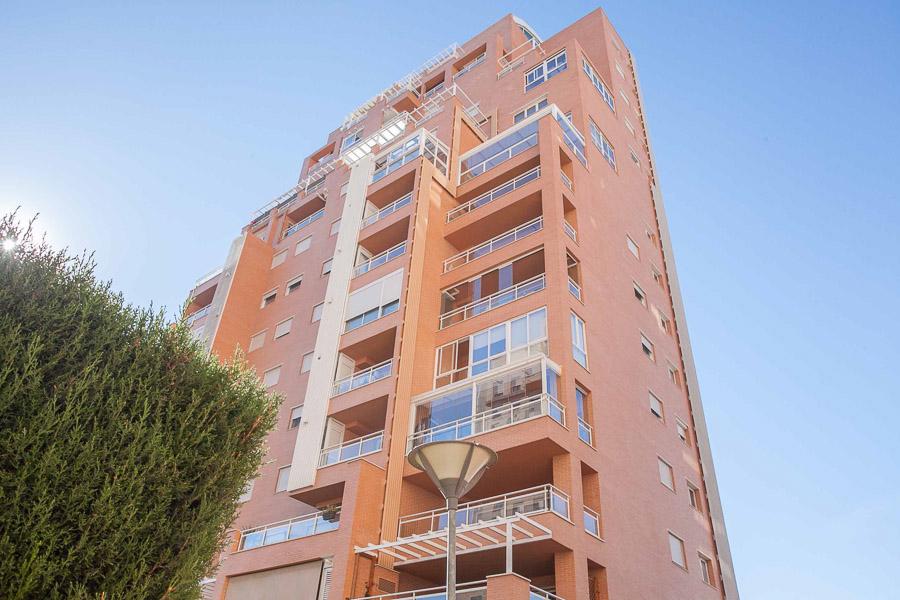 Апартаменты в Валенсия - Коста дель Азаар, площадь 170 м², 3 спальни