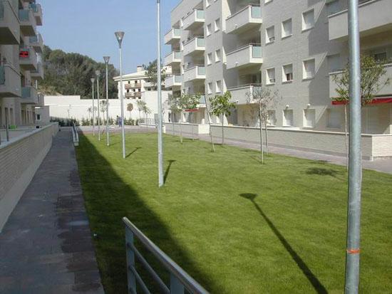 Апартаменты в Жирона - Коста Брава, площадь 79 м², 2 спальни