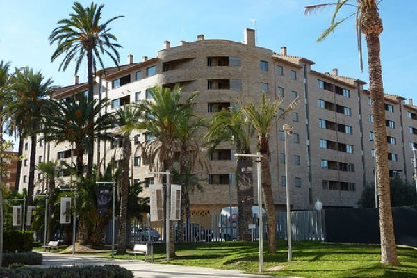 Апартаменты в Аликанте - Коста Бланка, площадь 118 м², 3 спальни