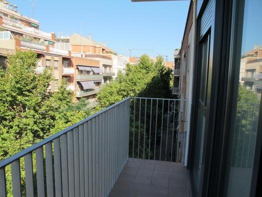 Апартаменты в Барселона, площадь 55 м², 2 спальни