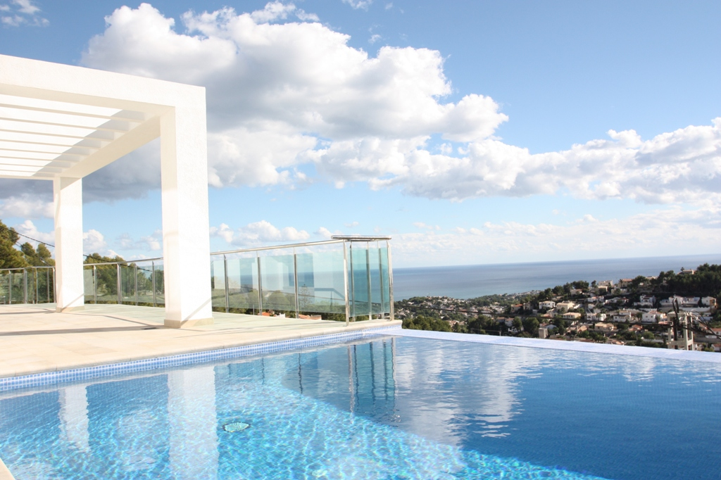 Вилла в Аликанте - Коста Бланка, площадь 320 м², 3 спальни