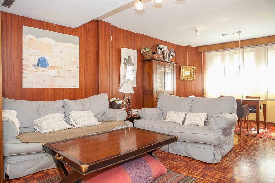 Апартаменты в Валенсия - Коста дель Азаар, площадь 105 м², 3 спальни