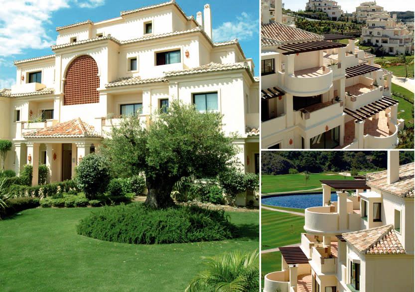Апартаменты в Малага, площадь 190 м², 2 спальни