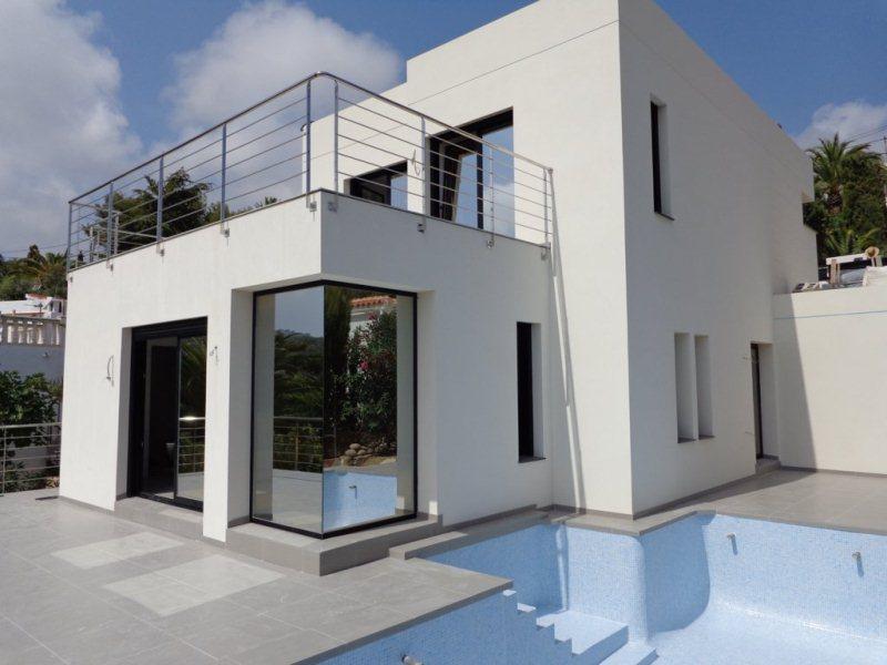 Вилла в Аликанте - Коста Бланка, площадь 180 м², 3 спальни