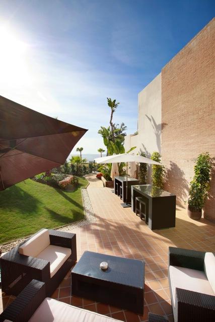 Апартаменты в Малага, площадь 130 м², 2 спальни