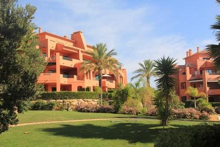 Апартаменты в Аликанте - Коста Бланка, площадь 85 м², 1 спальня