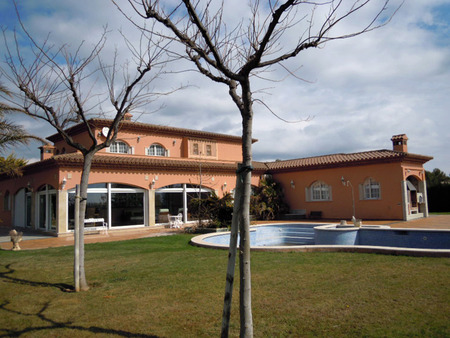 Вилла в Таррагона - Коста Дорада, 5 спален