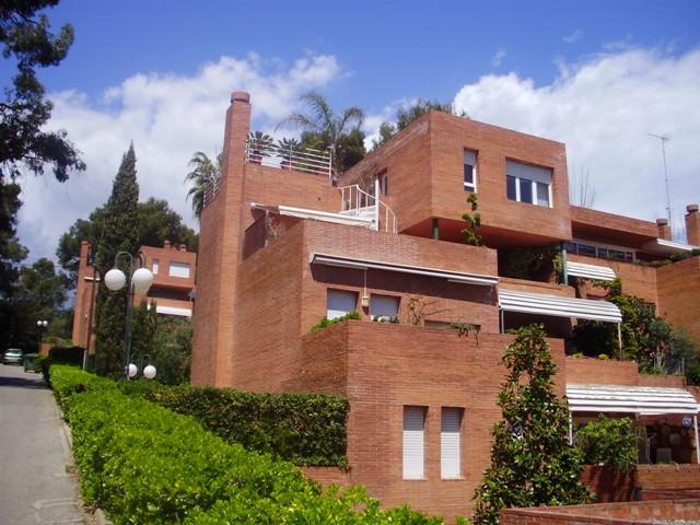 Апартаменты в Барселона, площадь 136 м², 4 спальни