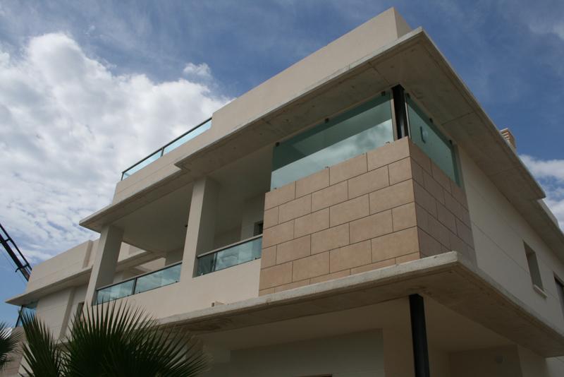 Пентхаус в Аликанте - Коста Бланка, площадь 82 м², 2 спальни