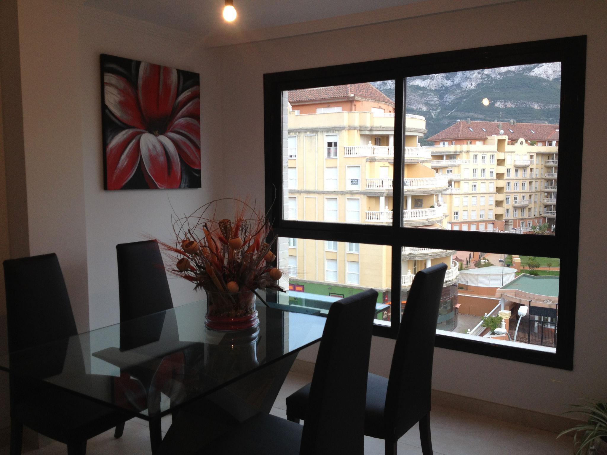 Апартаменты в Аликанте - Коста Бланка, площадь 108 м², 3 спальни