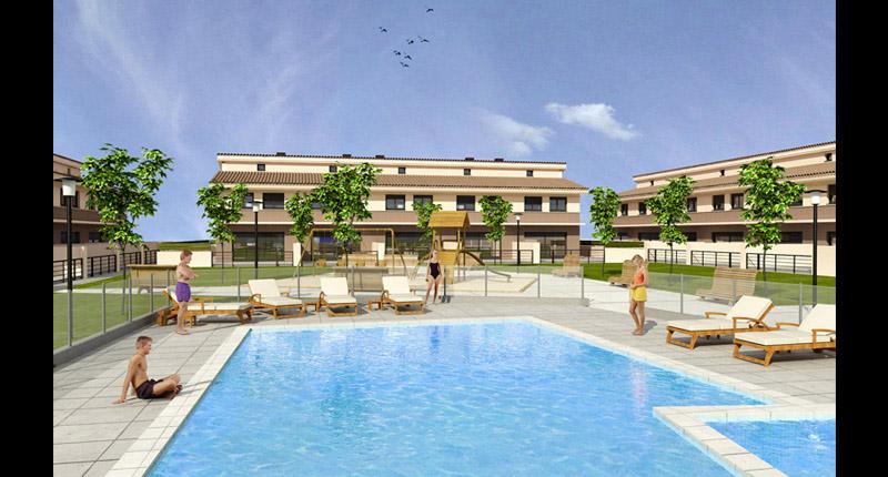 Вилла в Таррагона - Коста Дорада, площадь 210 м², 5 спален