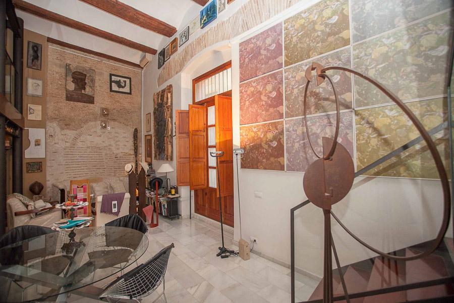 Апартаменты в Валенсия - Коста дель Азаар, площадь 136 м², 2 спальни