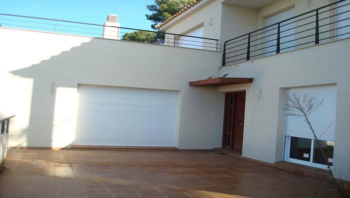 Вилла в Жирона - Коста Брава, площадь 123 м², 3 спальни