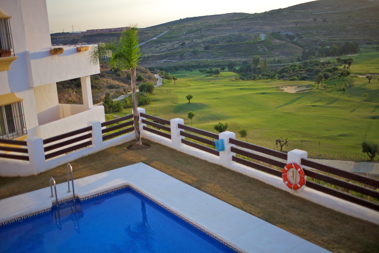 Пентхаус в Малага, площадь 148 м², 2 спальни