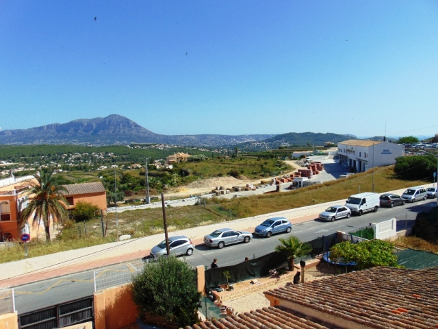 3 bedroom Townhouse for sale in Benitachell