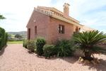 3 bedroom Villa se vende en Algorfa