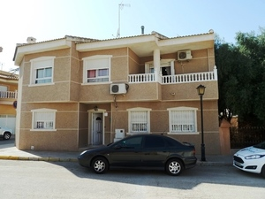 4 bedroom Townhouse for sale in Jacarilla