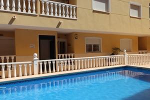 2 bedroom Apartamento se vende en Formentera del Segura
