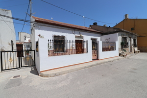 3 bedroom Villa te koop in Rafal
