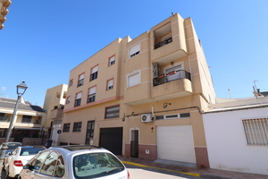 3 bedroom Apartment for sale in Jacarilla