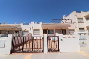 2 bedroom Villa for sale in Los Montesinos