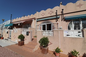 1 bedroom Townhouse for sale in Torrevieja