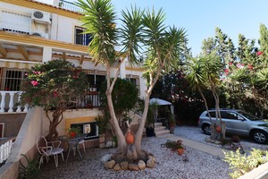 4 bedroom Townhouse for sale in Algorfa