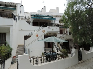 4 bedroom Townhouse for sale in Orihuela Costa