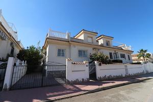 2 sovrum Villa till salu i Benimar