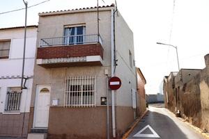 2 bedroom Townhouse for sale in Benijofar