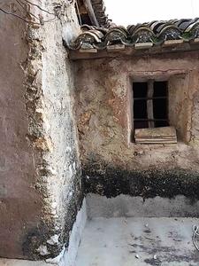3 Slaapkamer Herenhuis te koop in Gata de Gorgos